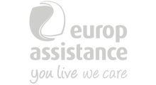 Logo Europe Assistance