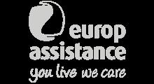 Logo Europe Assistance