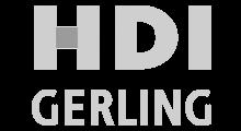 Logo HDI Gerling
