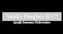 Logo Vander Haeghen & Co