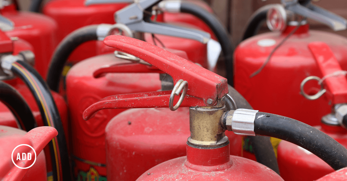 fireinsurance, directorsandofficersliability, extinguishers, negligence, fire safety